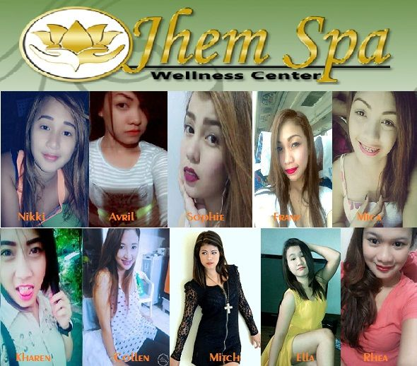 Jhem spa filipino masseuse in makati city for Escort girl salon