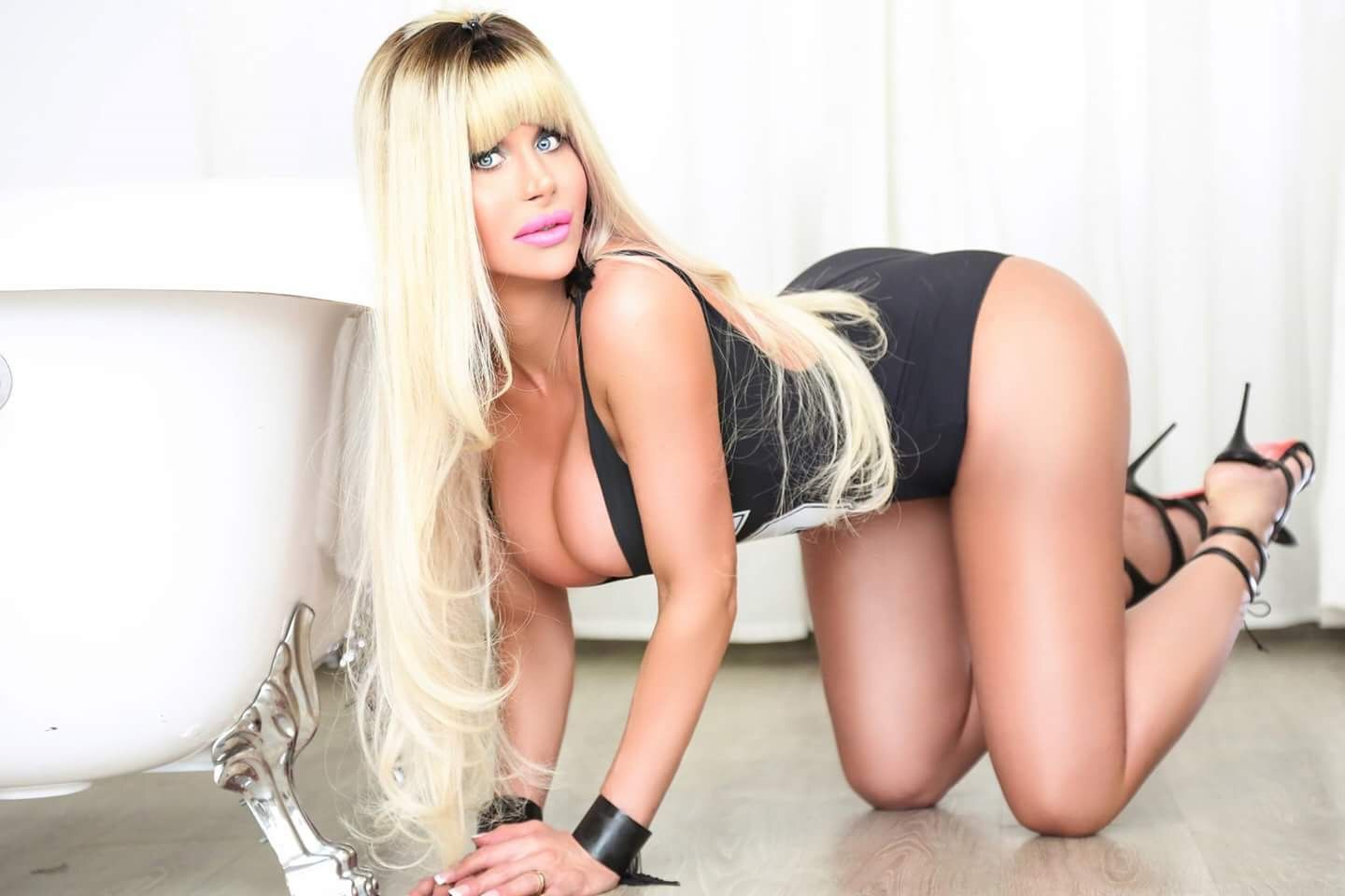 Oslo Tantra Mature Escorts