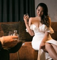 Jia Loren: Reviewed & verified Aus GFE - escort in Hong Kong Photo 1 of 25