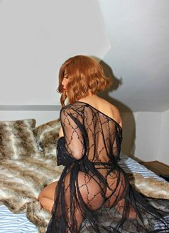 Jiji - Transsexual escort in Beirut Photo 18 of 30