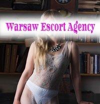 Jill Warsaw Escort - escort in Warsaw