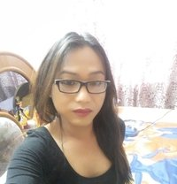Jina - Transsexual escort in Chandigarh