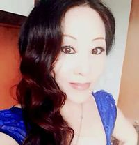 Jinny - escort in Singapore