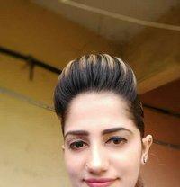 Jiya Hi Profile - escort in Mumbai