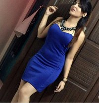 Jiya Khan - escort in Thane