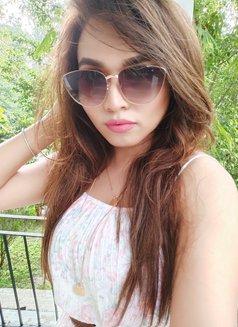 Jiya Roy - Transsexual escort in Kolkata Photo 14 of 16