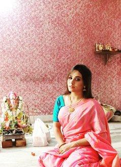 Jiya Roy - Transsexual escort in Kolkata Photo 5 of 16
