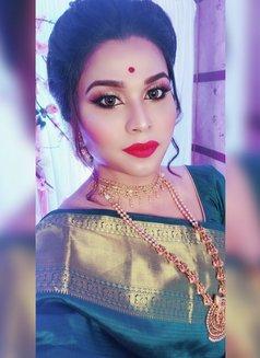 Jiya Roy - Transsexual escort in Kolkata Photo 6 of 16