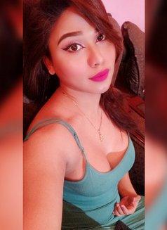 Jiya Roy - Transsexual escort in Kolkata Photo 7 of 16