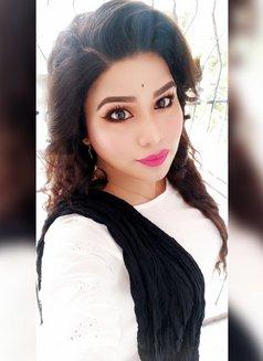 Jiya Roy - Transsexual escort in Kolkata Photo 9 of 16