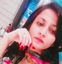 Jiya Sharma - escort in Dubai