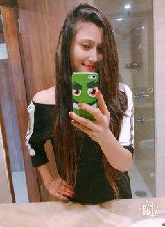 Jiya Singh - escort in Mumbai Photo 2 of 2