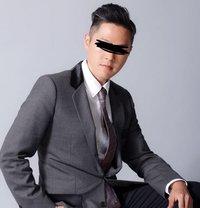 Joey - Male escort in Hong Kong