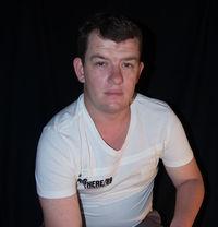 Johan - Male escort in Pretoria