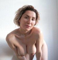 Johanna Tantra - masseuse in Vejle