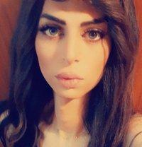 jojoana - Transsexual escort in Beirut