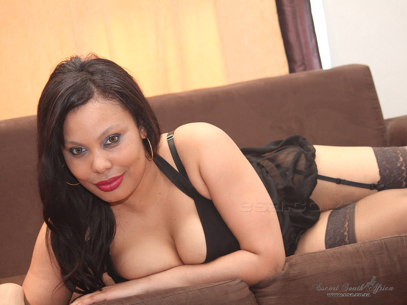 nuru black african escorts
