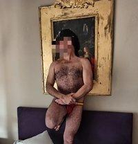 Juan - masseur in Malaga