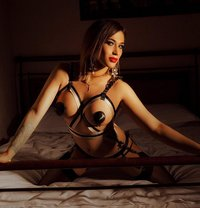 Juli Have Poppres - Transsexual escort in Berlin