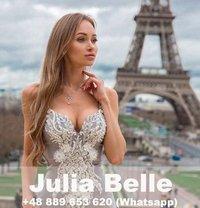 Julia Belle - escort in Singapore