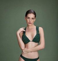 Julia Brazilian Fashion Model - escort in Dubai