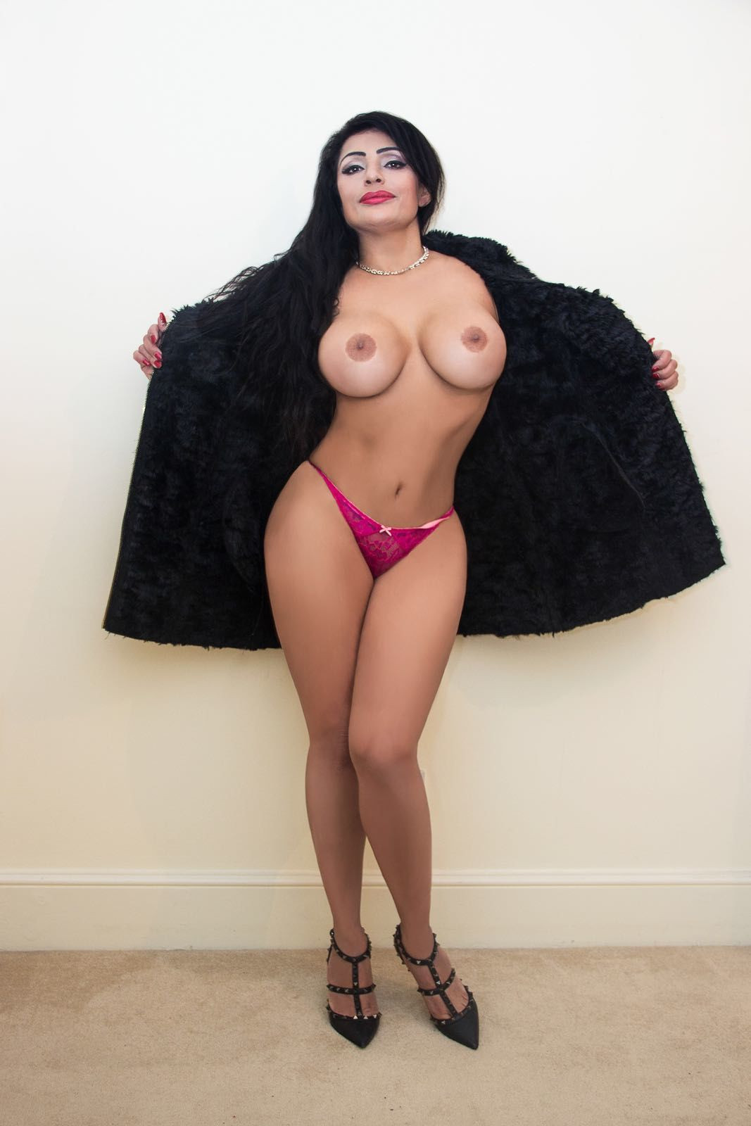 Black london escorts julia