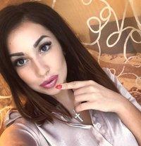 Julia Wre - escort in Moscow