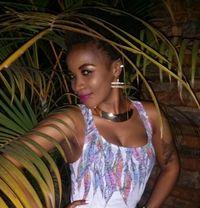 Maggie - escort in Kampala