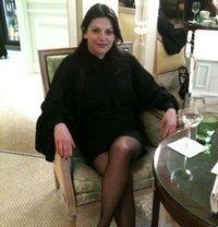 Juliette Elite - escort in Paris Photo 5 of 5
