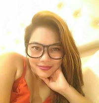 Just Landed Filipina Beauty - escort in Kuala Lumpur