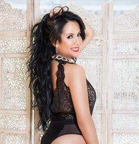 Justine Julie - escort in Dubai