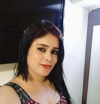 Jyoti Real Meet and Web Cam 24/7 - escort in Mumbai Photo 2 of 6
