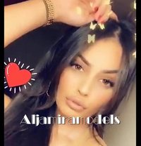 Kahina Pure Arabic - escort in Al Manama