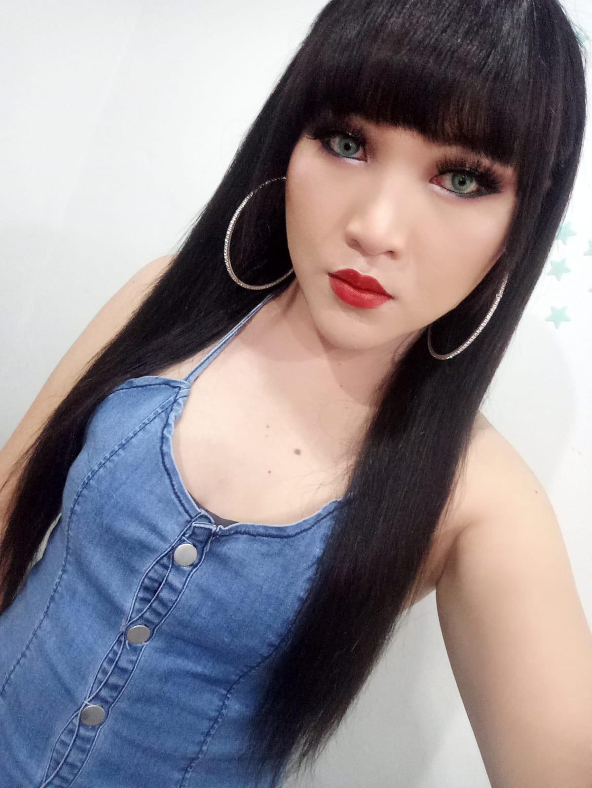 Kam, Thai Transsexual escort in Phuket