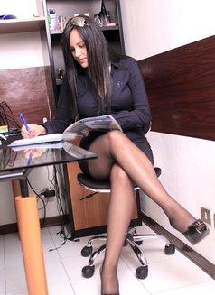 Kamelya - escort in Milan Photo 2 of 4