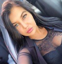 Kamila - escort in Jeddah