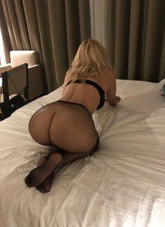 Kamilla Sexy - escort in Abu Dhabi Photo 8 of 8