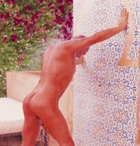 Kamisex - Male escort in Marrakech