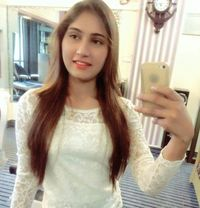 Kanwal - escort in Dubai