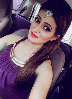 Kara Malik - escort in New Delhi Photo 2 of 3
