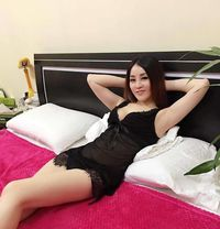 Nicky - escort in Doha