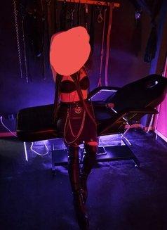 Karina - dominatrix in Bucharest Photo 1 of 6