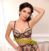 Karina Top Model - escort in Dubai
