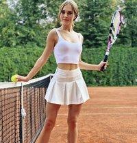 Karolina - escort in Moscow