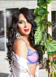 Karolina Shemale - Transsexual escort in Dubai Photo 7 of 7