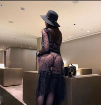 Karoline - escort in Milan