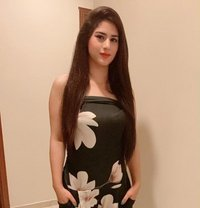 Kasha - escort in Dubai