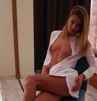 Katalina new girl - escort in Muscat Photo 1 of 7