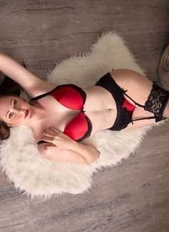 Kate High Class Companion - escort in Madrid Photo 5 of 11