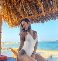 Kate Hot Lips - escort in Al Manama